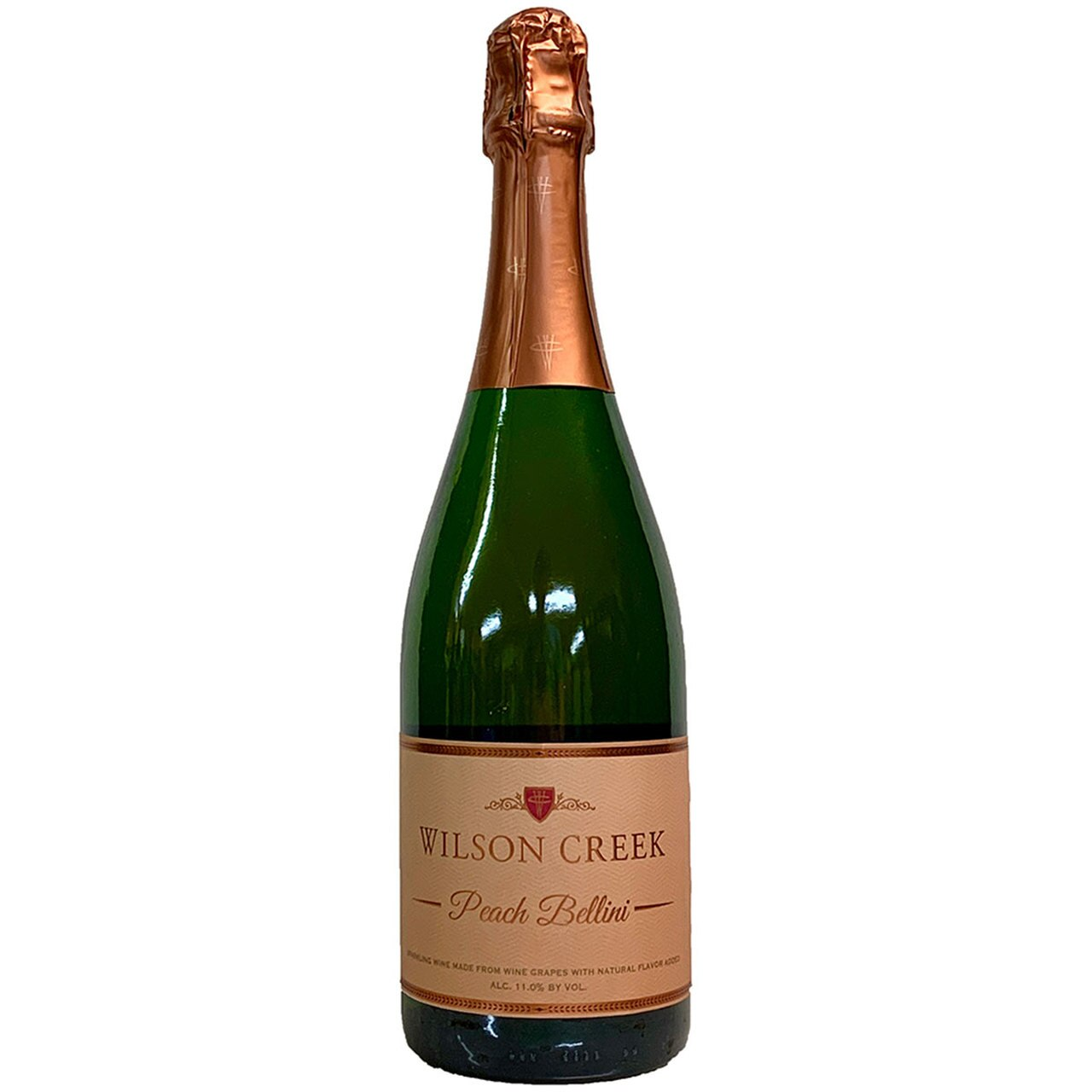 Wilson Creek Peach Champagne